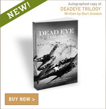Deadeye Trilogy
