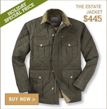 New! Estate Jacket