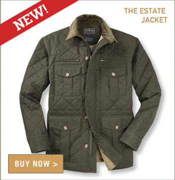 New! Estate Jacket